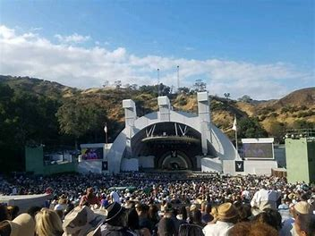 Hollywood Bowl Concerts >> Today Hollywood Bowl Sound Tests Hollywoodland Homeowners Association